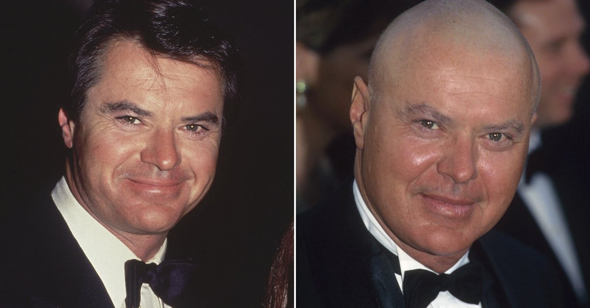 Robert Urich the strange cancer that ended the life of