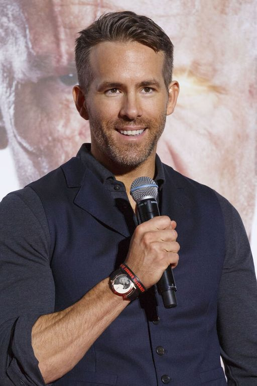 Ryan Reynolds this wonderful gesture for a fan with cancer