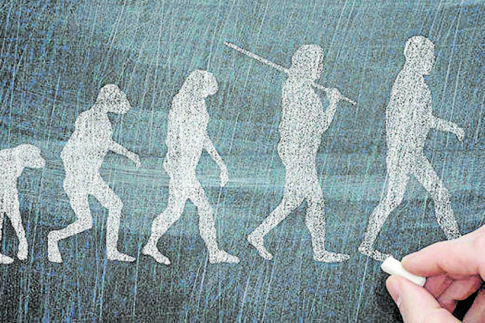 Sapiens a brief history of humanity