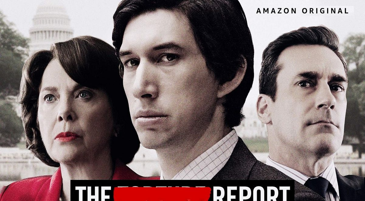 September 11, Amazon Prime: The report, the drama that reveals the secrets of the CIA