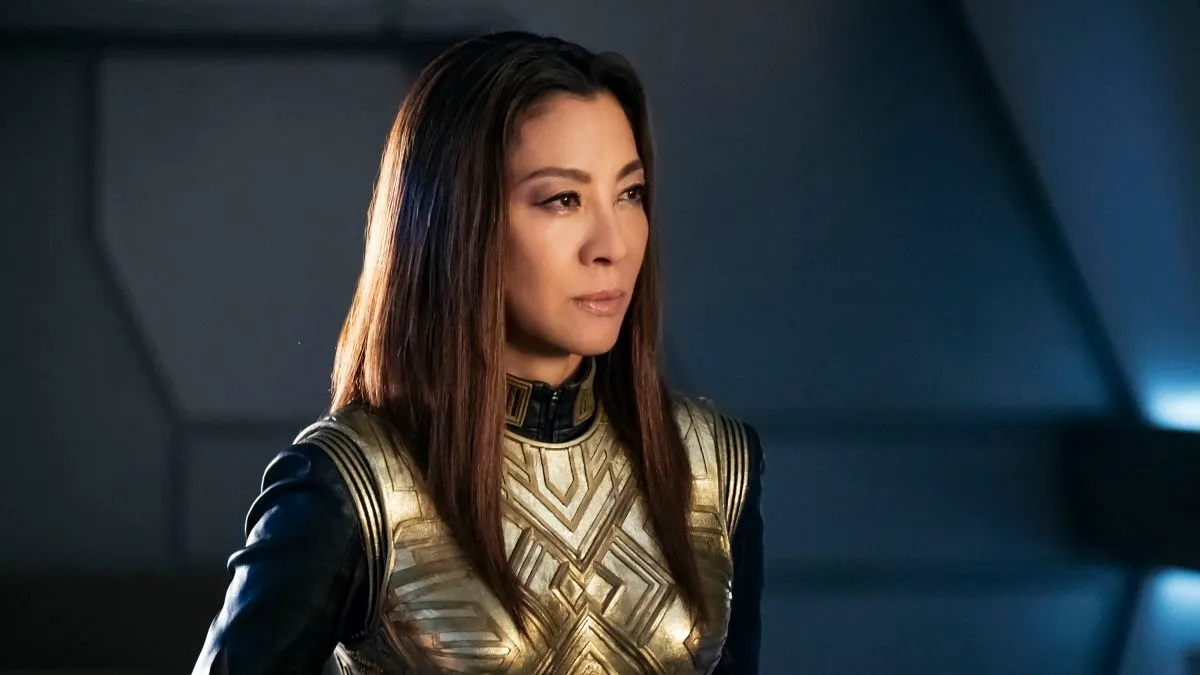 Shang Chi actress recounted her experience working with Jackie Chan He