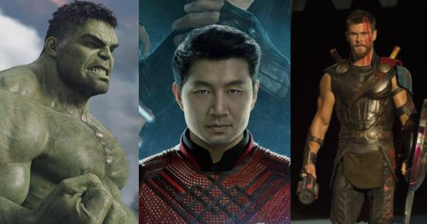 Shang-Chi: director says we will soon know if he is as strong as Thor or Hulk | Tomatazos