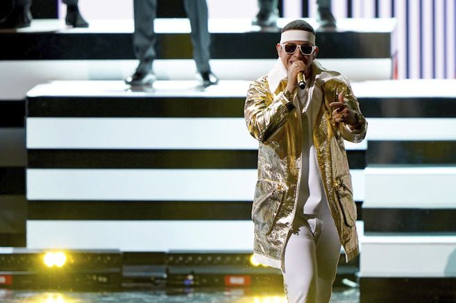 Songs by Daddy Yankee and Bad Bunny, among the 500 best in history