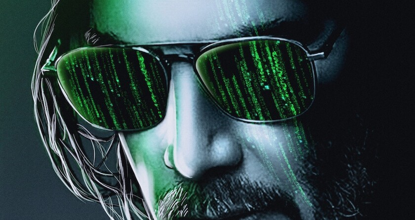 Spectacular trailer for 'Matrix Resurrections': Neo returns to lead the fight against the machines in the most anticipated return of the year