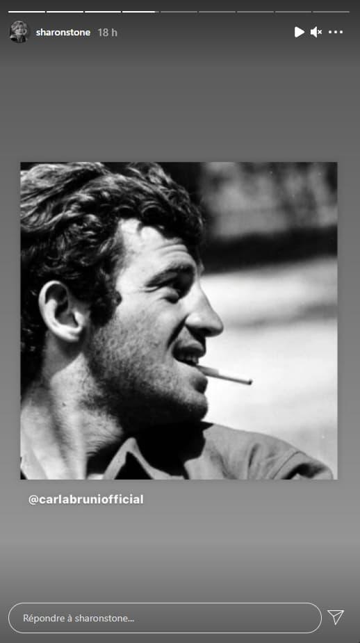 Spike Lee, Antonio Banderas, Sharon Stone: international cinema pays tribute to Jean-Paul Belmondo