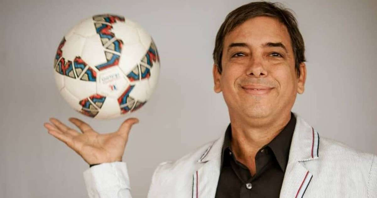 Sports commentator Renier Gonzalez responds to criticism for poor broadcasting