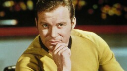 Star Trek's William Shatner could travel to space with Jeff Bezos at 90