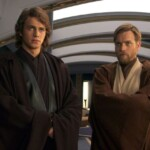 Star Wars: actor Sung Kang teases his mysterious role in Obi-Wan Kenobi