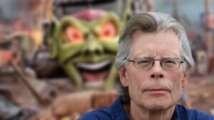 Stephen King: The Writer's Worst Movie Was Directed By Himself