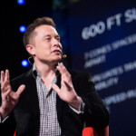 Suing SpaceX as a full-time job: Elon Musk lashes out at Jeff Bezos in their particular space war