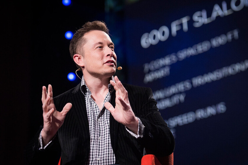 Suing SpaceX as a full time job Elon Musk lashes out