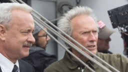 Sully on TF1: when Clint Eastwood was himself the victim of a plane crash