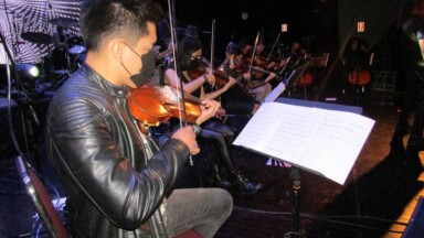 Symphonic concert in Cuenca will pay tribute to Guns N 'Roses | Music | Entertainment