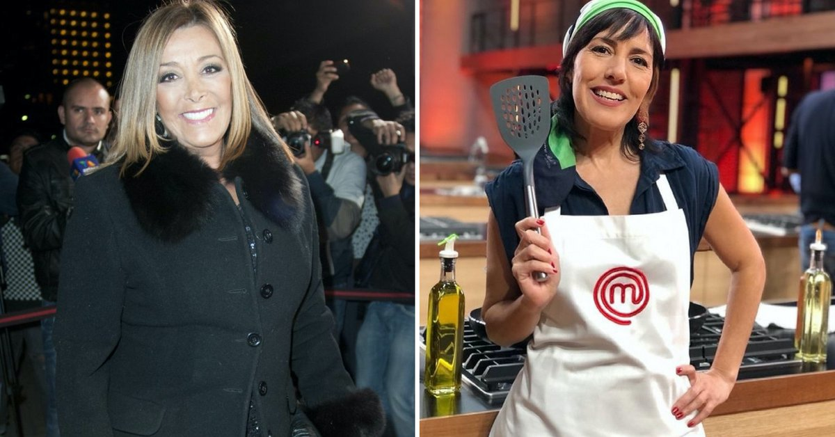 """TV Azteca returns to melodramas with """"A day to live"""", with Sylvia Pasquel and Stephanie Salas"""