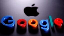 Tech firms Apple and Google criticized for obeying Russian government