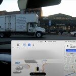 "Tesla Releases Beta 10 of FSD, Elon Musk's ""Mind-blowing"" Autonomous Driving (Video) | electric car forum"