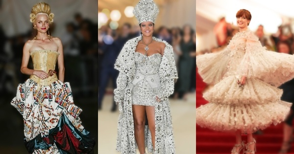 The 15 Most Iconic Looks in Met Gala History: From Cher and Lady Di to Rihanna and Zendaya
