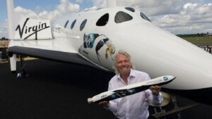 The 3 books millionaire Richard Branson recommends reading at least once