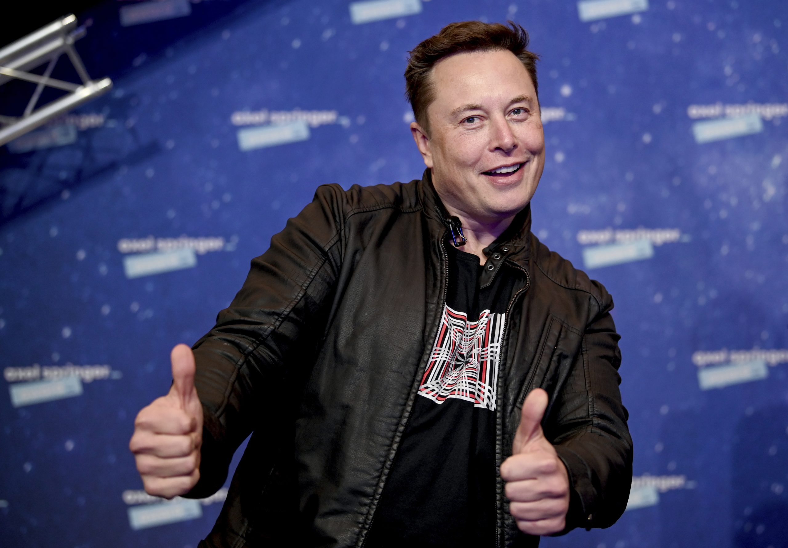 The 4 Qualities Elon Musk Looks For When Hiring New Employees
