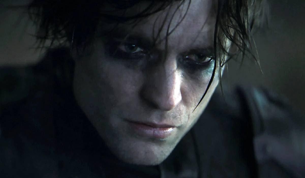The Batman trailer announced with a sneak peek