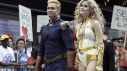 The Boys spin-off will delve into superhero college