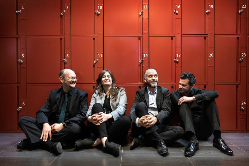 The Cidade da Cultura inaugurates this Saturday the cycle of didactic concerts Camiños de Músicas