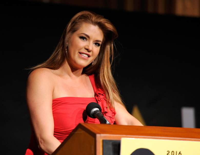 """""""The House of the Famous"""": Alicia Machado is something to talk about for her behavior [VIDEOS]"""