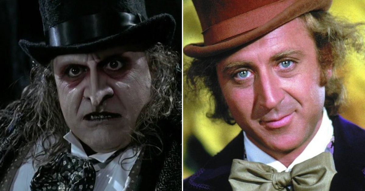 The Penguin and Wonka the most anticipated spin offs
