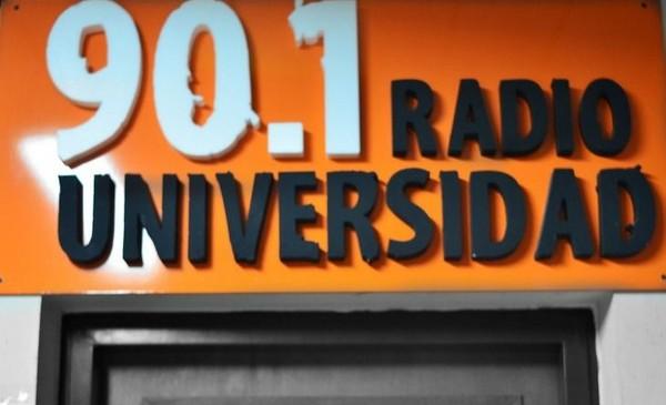 The Radio Universidad program received a national award Tell