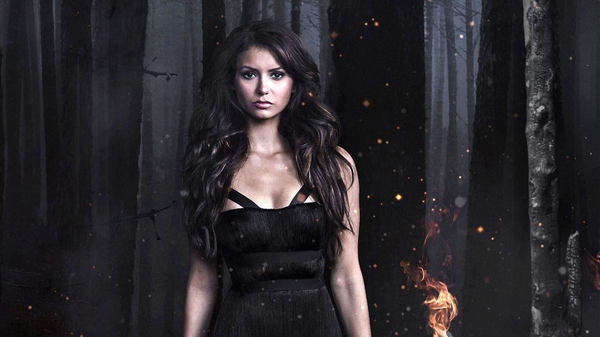 The Vampire Diaries What Happened to Nina Dobrev After Playing