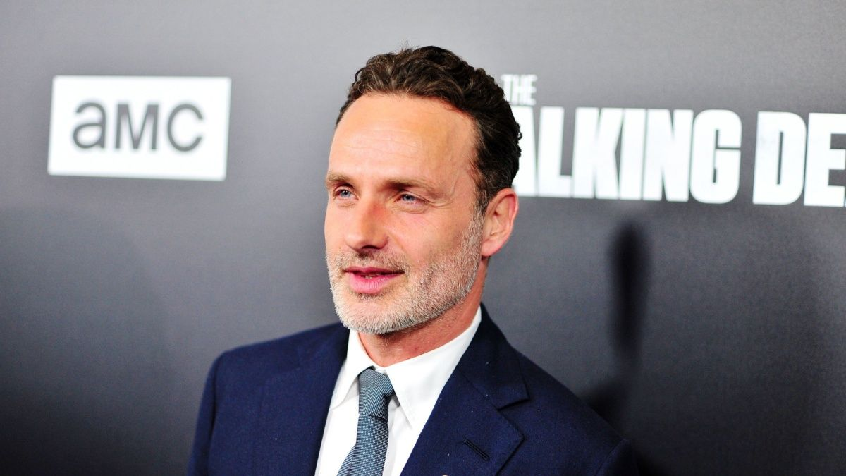 The Walking Deads Andrew Lincoln returns to screens in new