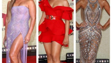 The best dressed of the 2021 Billboard Latin Music Awards