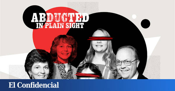The documentary you must see Abducted in plain sight