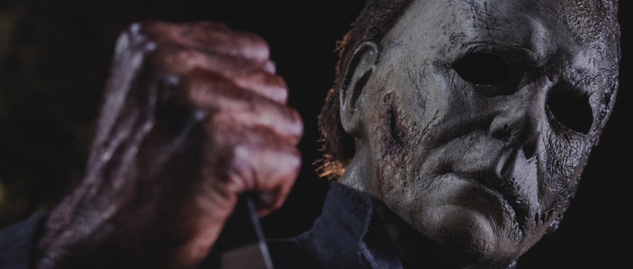 The first reviews of Halloween Kills are here