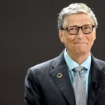 The most expensive things about Bill Gates, one of the richest men in the world