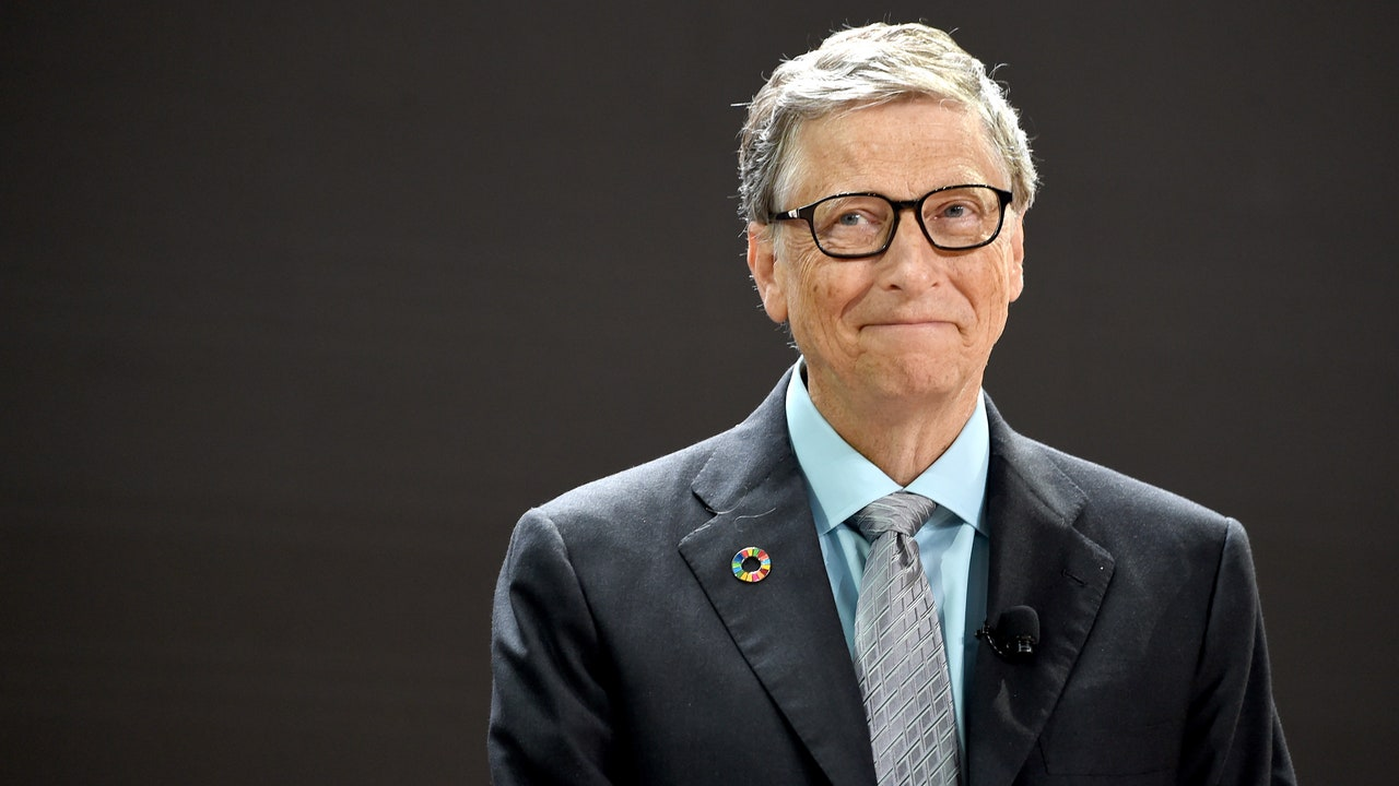 The most expensive things about Bill Gates one of the