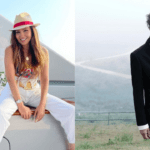 The story of the day Gustavo Cerati met Thalia and was fascinated