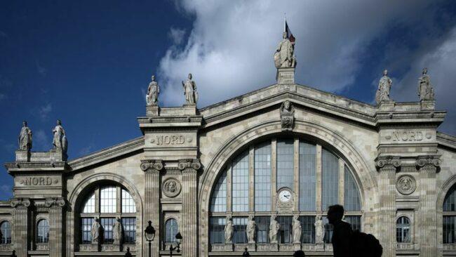 The super Gare du Nord in Paris will not happen
