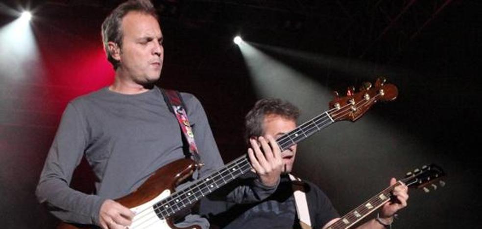 The weekend concerts: Niña Pastori, Hombres G, Pablo López, Myke Towers, Pol Granch, Ebrovisión ...