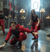 LV_Resumen De La Casa De Papel P4 Netflix Spain