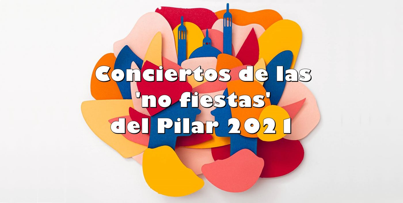 These are the concerts of the no parties of Pilar