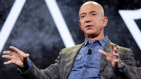 These are the three key questions Jeff Bezos asks himself