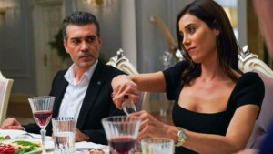 This is 'Infiel', why you should see the new Turkish series of Antena 3 that sweeps the audience
