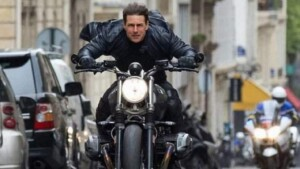 This is Tom CRUISE's BRUTAL training for his action scenes in Mission Impossible 7