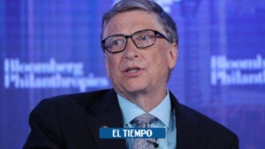This is the 'only solution' for a future pandemic, according to Bill Gates