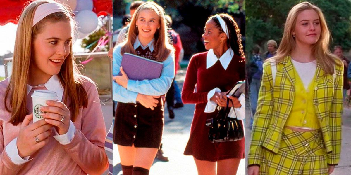 This is what Alicia Silverstone looks like, the protagonist of Clueless more than 26 years after the film