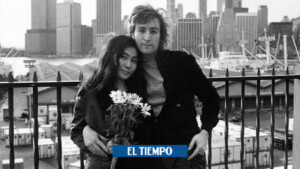 Thus was born 'Imagine', the song and album of John Lennon's love