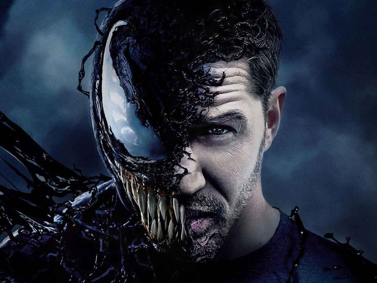Tom Hardy wants the impossible with Venom 3