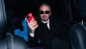Tour at the door! J Balvin drove his fans crazy after announcing what his concert tour will be like - The Intranews