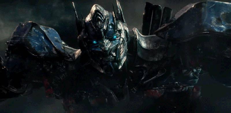 'Transformers' arrives at Machu Picchu to shoot its new installment   Cinema   Entertainment
